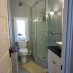 bathroom bathroom simple small bathroom corner shower with