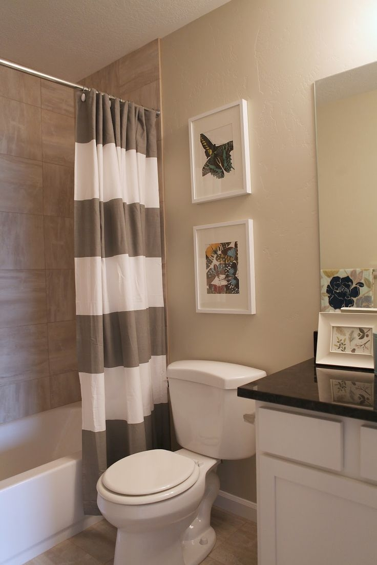 bathroom paint colors with brown tile google search bathroom