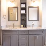 bathroom paint ideas with dark cabinets gallery singapore interior