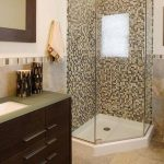 bathroom remodels ideas with corner shower effective ideas