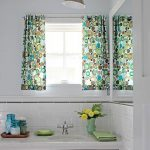 bathroom window curtains is cool window treatment ideas is cool