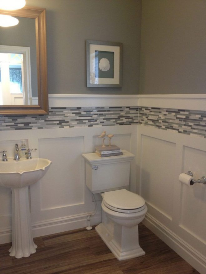 bathroomwainscoting ideas bathroom pictures images small