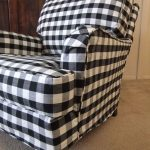 beautiful buffalo check slipcover brittanys buffalo check