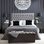 beautiful gray bedrooms
