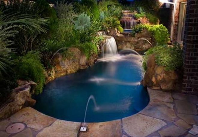 beautiful small pool design for small backyards small pool 1