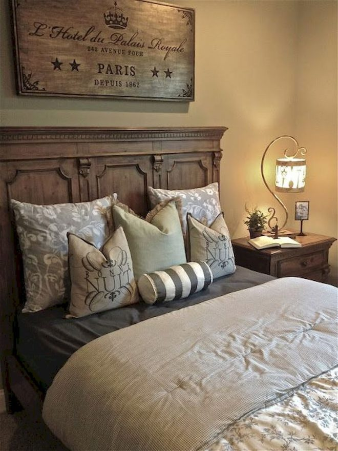 bed wall art work french country bedrooms french country