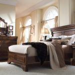 bedroom dark wood king bedroom set dark wood king size