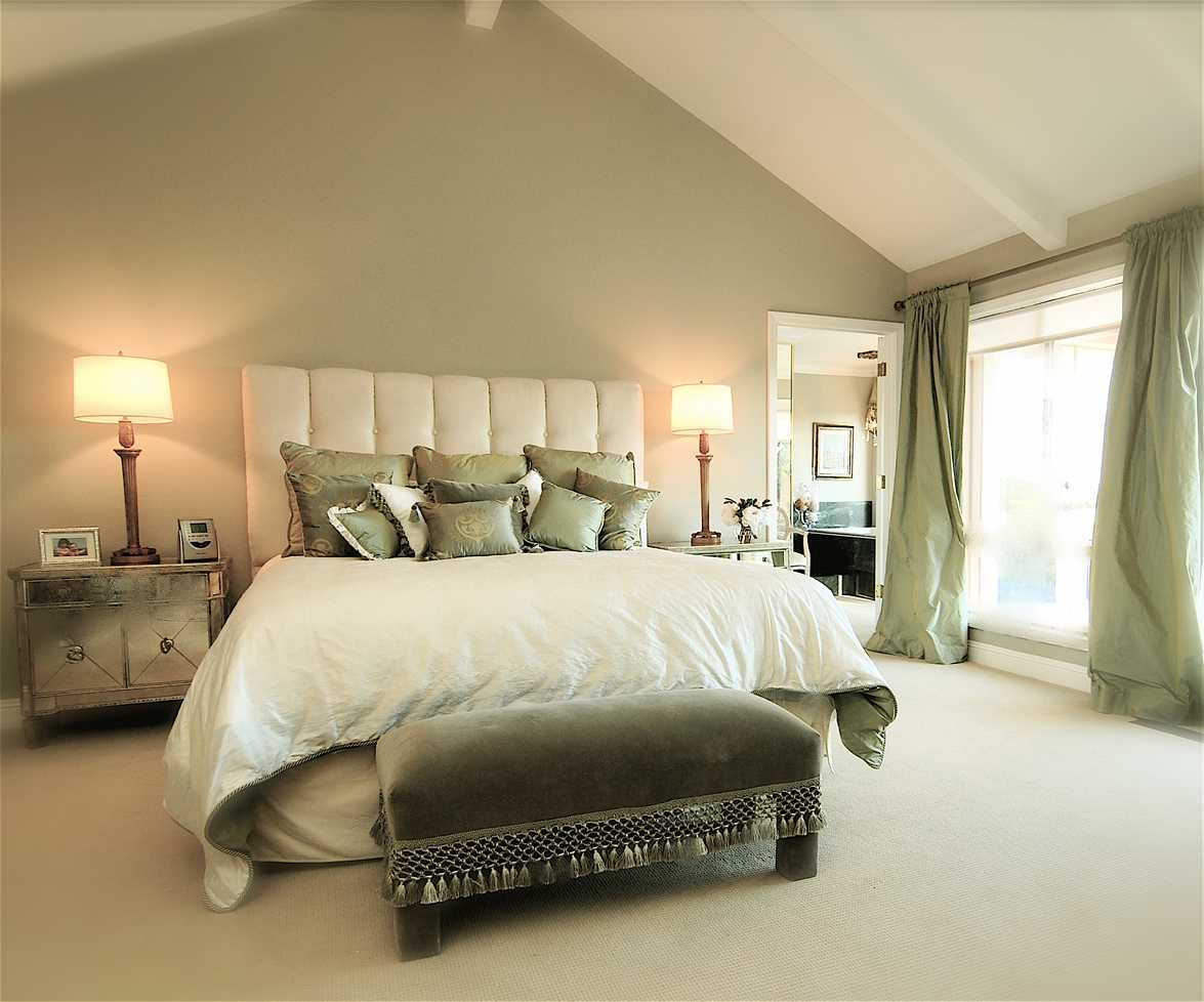 Bedroom Decorating Ideas Light Green Walls With Sage Also Pictures Opnodes