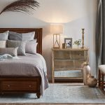 bedroom ideas with curtains and drapes realestateau