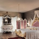 bedroom set in empire styletop and best italian classic