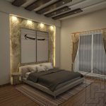 bedroom with its complete furniture in pakistan it has a