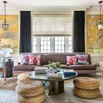 before after eclectic home interior design decorilla