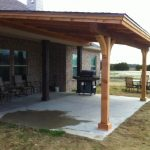 best 5 ideas for covering your deck backyard patio designs