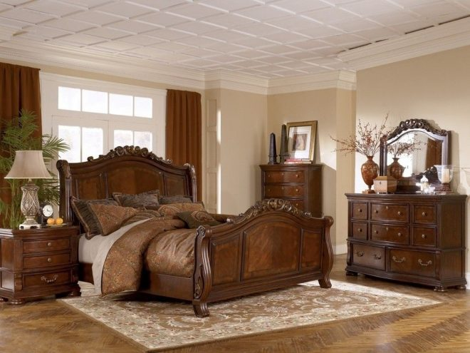 best bed and bedroom furniture sets ashley furniture bedroom