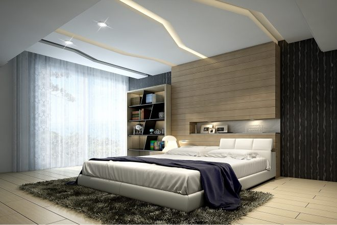 best interior designers of kolkata to design your innovative master