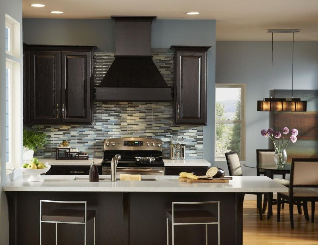 best kitchen cabinet colors meaningful use home designs