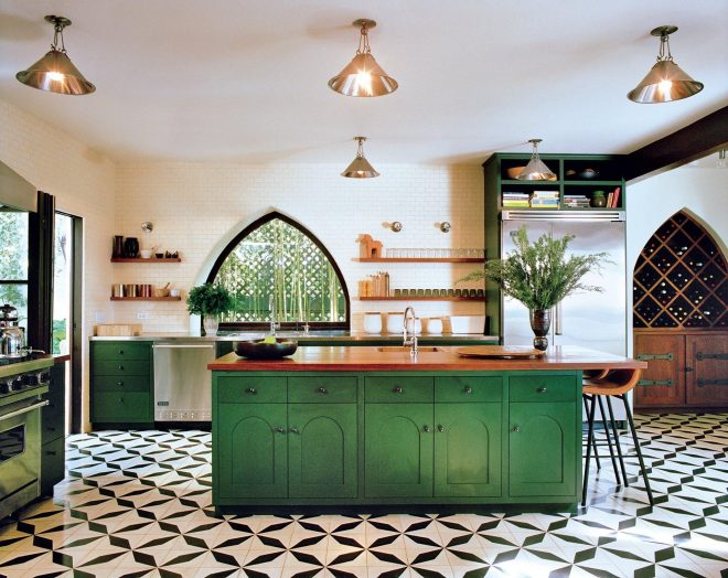 best kitchens photographed in green kitchen decor green