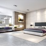 best modern bedroom ideas with contemporary stylish in big