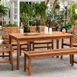 best outdoor furniture 12 affordable patio dining sets to buy now