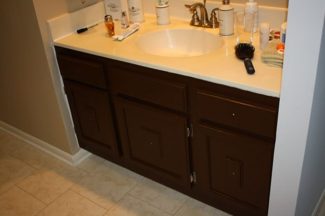 best paint for bathroom cabinets photos and products ideas