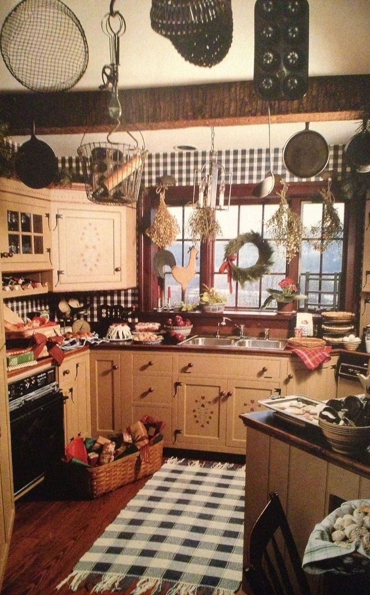 best pictures and design of country kitchen ideas rustic cabinets