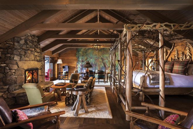 best romantic getaways in ny state from spas to skiing