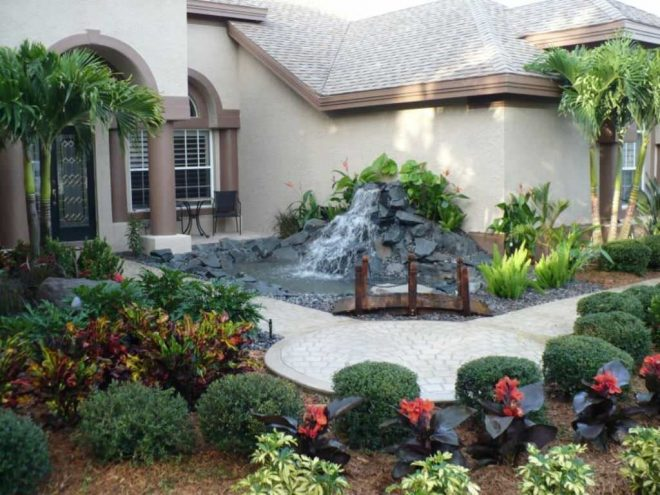 best small front yard landscaping ideas no grass smart