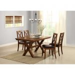 better homes gardens maddox crossing dining table walmart