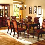 bewitching havertys dining room sets at round formal dining table