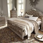birlanny panel bedroom set