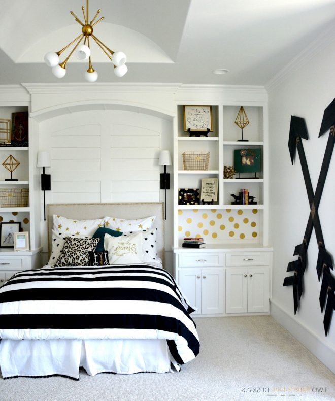 black and gold teen bedroom ideas galleryhip the hippest about white