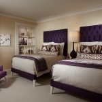 black and white bedroom decorating ideas purple bedrooms