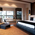 black and white modern master bedroom ideas the new way home decor