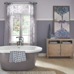 blue bathroom ideas and inspiration behr