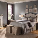 blue bedroom walls ideas and inspirational paint colors behr