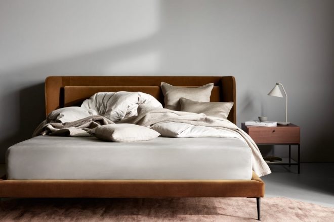 boconcept launches their latest furniture catalogue