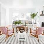 boho meets modern in this light and airy home home decor