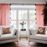 boho style interior decor our living room reveal isnt