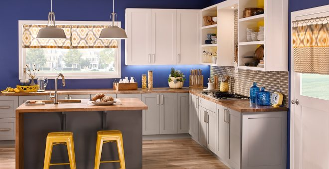bold kitchen wall colors ideas and inspirational paint