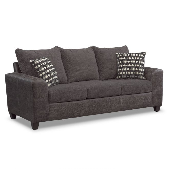 brando queen sleeper sofa