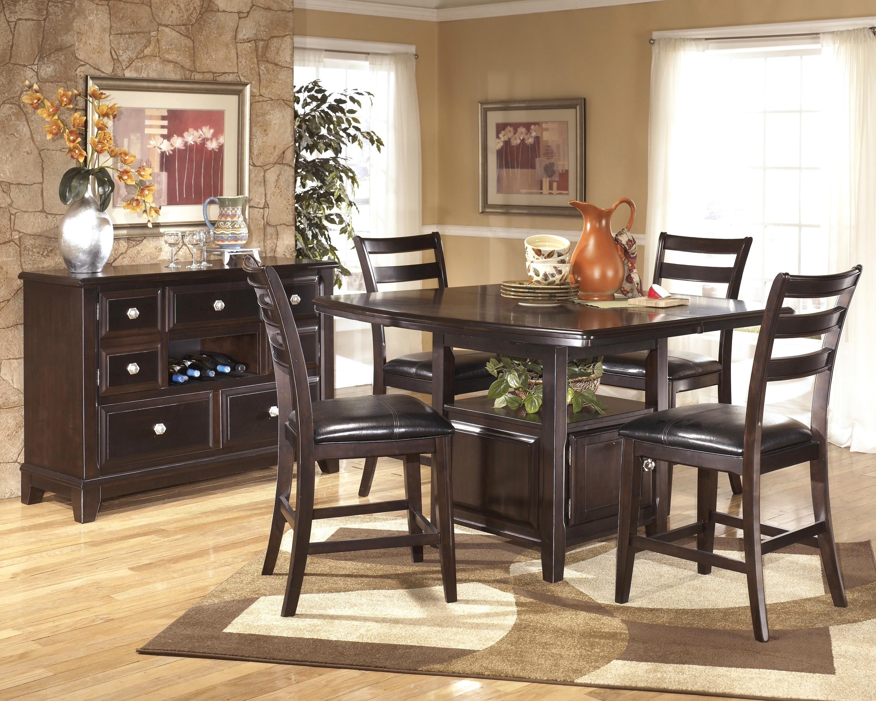 breathtaking dining room sets buffet hutch charming dining room sets