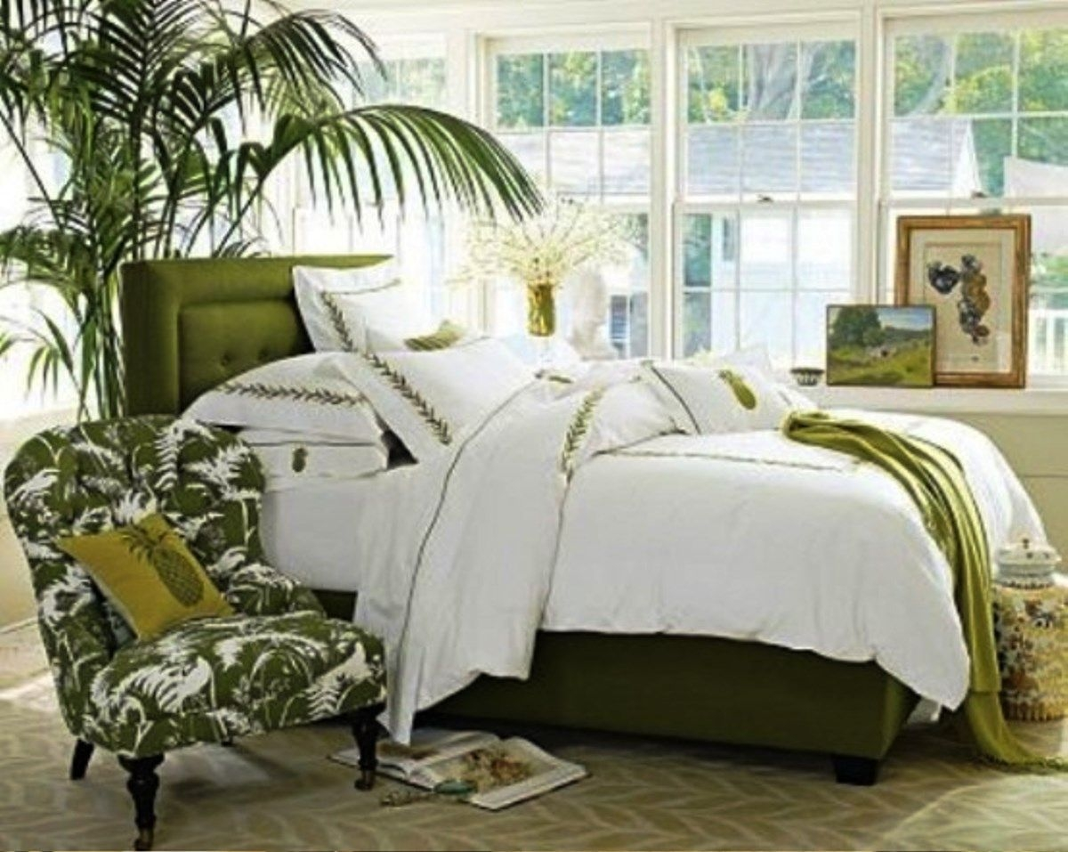 bright tropical bedroom designs ideas real house design wardian