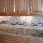 brilliant decorative accent tile for kitchen backsplash