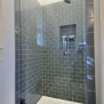 brilliant tiled shower stalls creative design structures