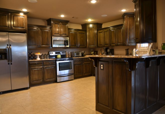 brown kitchen cabinet paint colors examples lavish beautiful