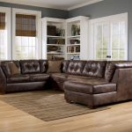 brown leather sectional with chaise bing images ideas