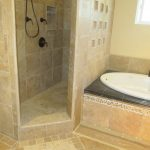 building a shower pan with vinyl liner 12 steps