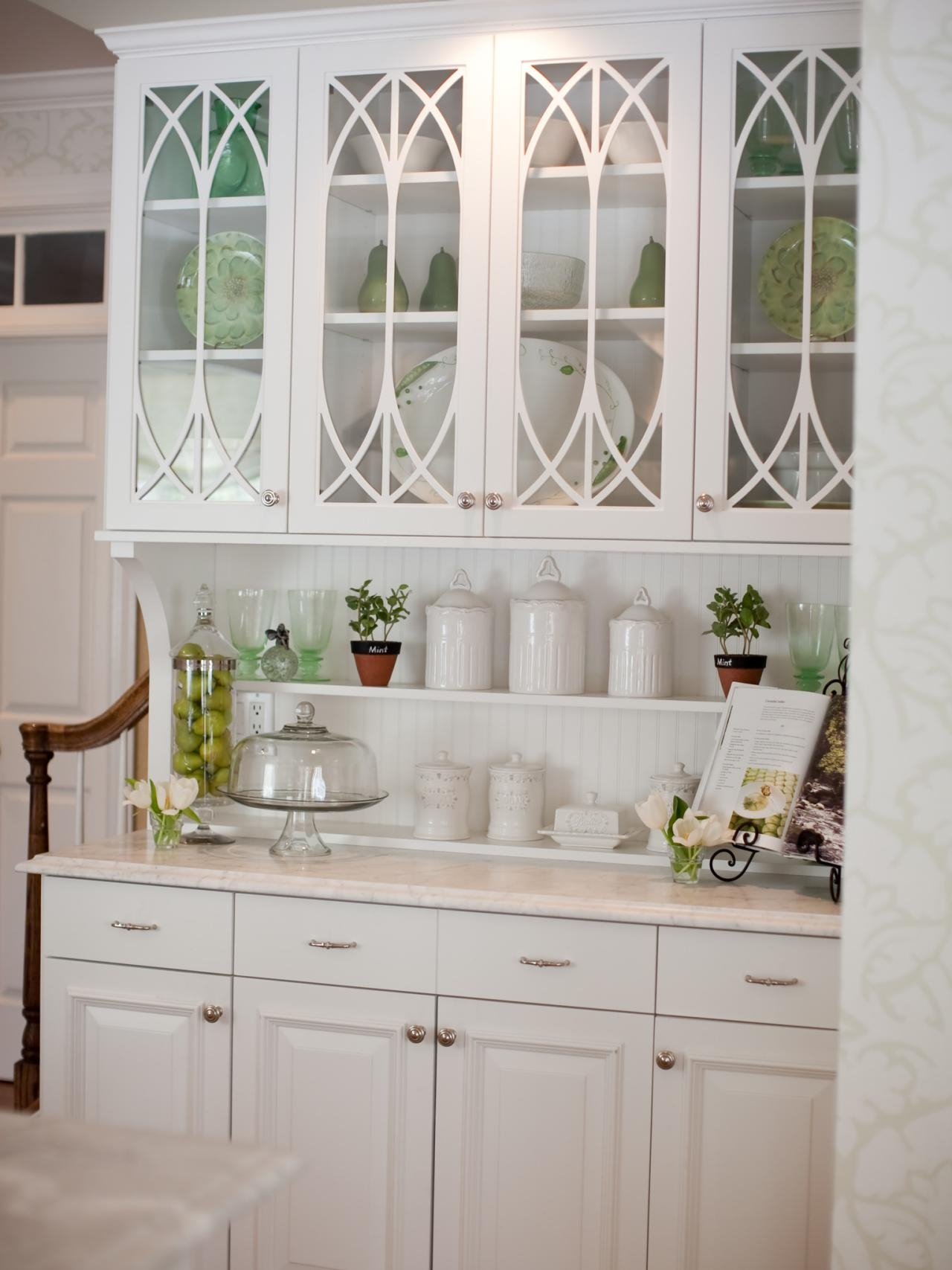 built in white kitchen hutch cabinet rocket uncle freshness
