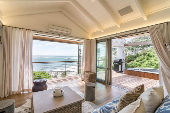 bungalow 39 clifton clifton beach house luxury cape