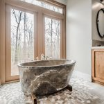buy a hand crafted modern rustic concrete bath tub made to